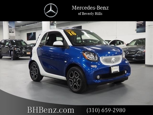 Used Smart Fortwo Beverly Hills Ca