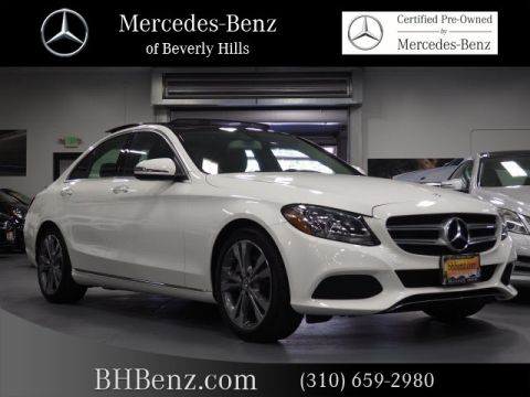 Find Mercedes-Benz Certified Pre-Owned Vehicles for Sale